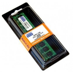 Pamięć DDR2 GOODRAM 2GB/800MHz PC2-6400 CL6