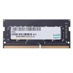 Pamięć SODIMM DDR4 Apacer 8GB (1x8GB) 2133MHz CL15 1,2V