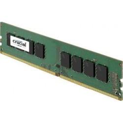 Pamięć DDR4 Crucial 4GB 2133MHz PC4-17000 CL15 1,2V 288pin