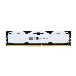 Pamięć DDR4 GOODRAM IRIDIUM 4GB 2400MHz CL15-15-15 IRDM 512x8 White