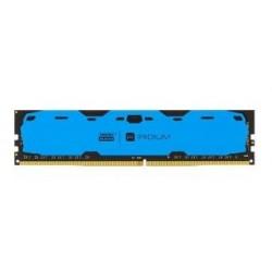 Pamięć DDR4 GOODRAM IRIDIUM 8GB 2400MHz CL15-15-15 IRDM 512x8 Blue