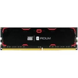 Pamięć DDR4 GOODRAM IRIDIUM 8GB 2400MHz CL17