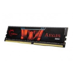 Pamięć DDR4 G.Skill Aegis 8GB (1x8GB) 2400MHz CL15 1,2V