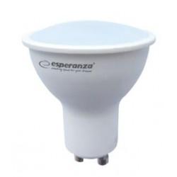 Żarówka LED Esperanza GU10 6W