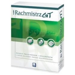 InsERT - Rachmistrz GT- rozszerzenie Open
