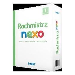 InsERT- Rachmistrz nexo - 1 st.