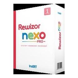 InsERT- Rewizor nexo PRO - 1 st.