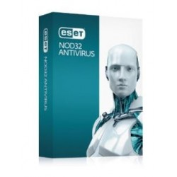 ESET NOD32 Antivirus 1 user, 24 m-cy, upg, BOX