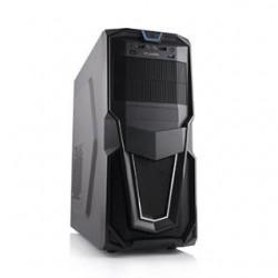 Obudowa LOGIC B26 ATX/mATX/ITX Midi USB3.0 Black bez zas.
