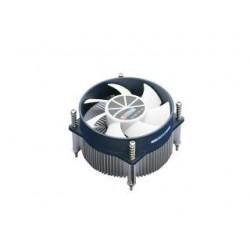 Wentylator TITAN Intel 1155/1156 ŁOŻ. Z-BEARING L.NOISE 95W