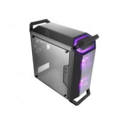 Obudowa Cooler Master MasterBox Q300P Mini Tower bez zasilacza USB 3.0 z oknem podświetlenie RGB