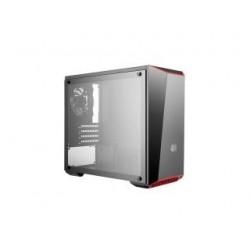 Obudowa Cooler Master MasterBox Lite 3.1 TG Mini Tower bez zasilacza USB 3.0