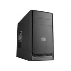 Obudowa Cooler Master MasterBox E300L Mini Tower bez zasilacza USB 3.0 czarno-srebrna
