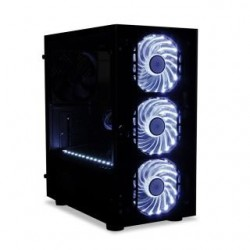Obudowa iBOX PASSION V4 Gaming