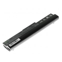 Bateria Green Cell do Asus EEE PC 1001 1001P 1005 6 cell 11,1V