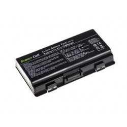 Bateria Green Cell do Asus A32-X51 X51H X51L X51RL 6 cell 11,1V